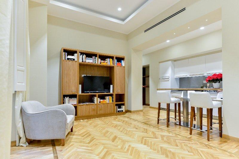 Luxury Apartment Rome Via Veneto