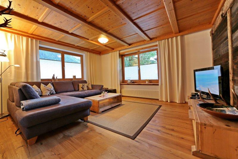livingroom Grinberg 2-5 personas