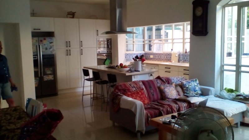 kitchen \ lobi \ Living room