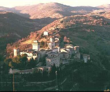 Vacanza in Umbria fra risparmio, sport e cultura, location de vacances à Civitella del Lago
