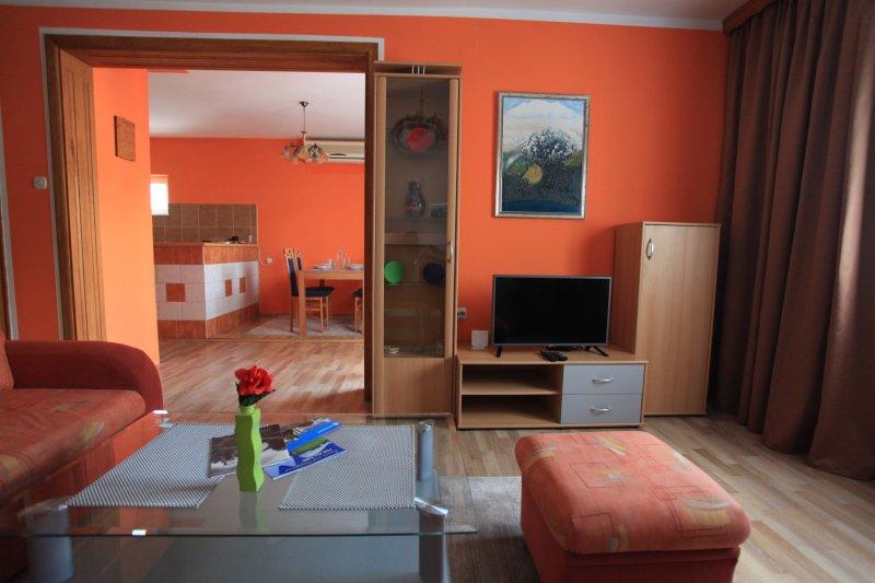 Apartment 'Bulevar', alquiler vacacional en Mostar