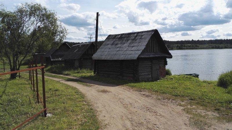 True Russian Village, alquiler vacacional en Soltsy