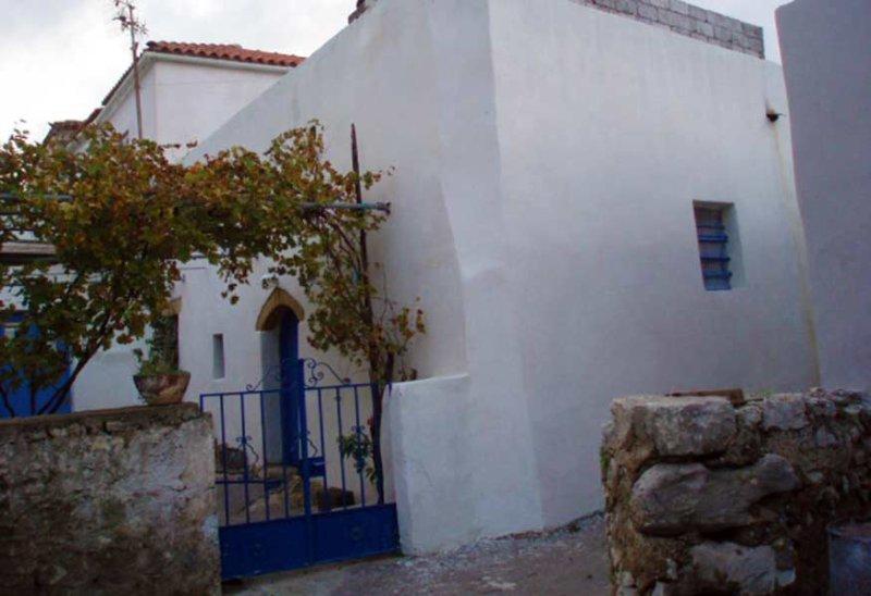 Kamaraki 2 - Beautiful House Recently Renovated, location de vacances à Mitata