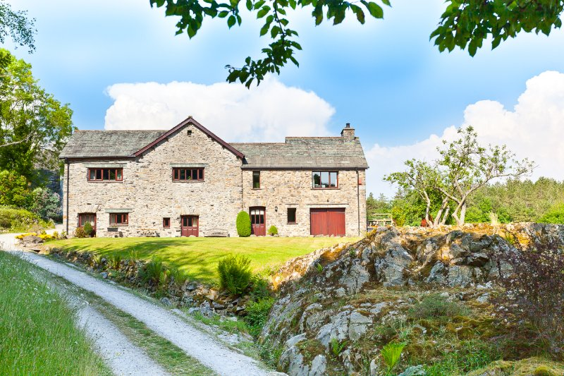 Cartmel Hill, Cartmel, casa vacanza a Cartmel