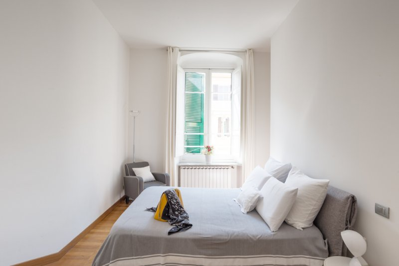 Via Chiodo Luxury Apartment, casa vacanza a La Spezia