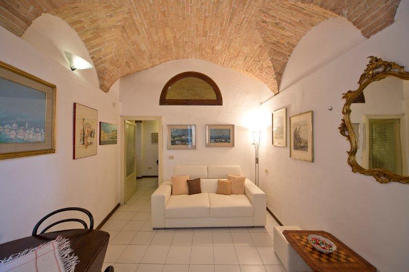 Perugia Coffee Apartment, holiday rental in San Sisto