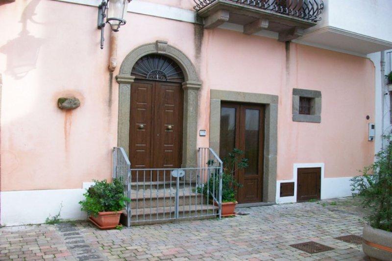 MURENA AB 603, holiday rental in San Salvatore