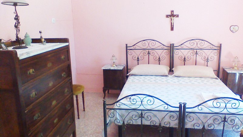 ANTICA DIMORA STORICA  indipendente 4 posti letto, holiday rental in Casarano