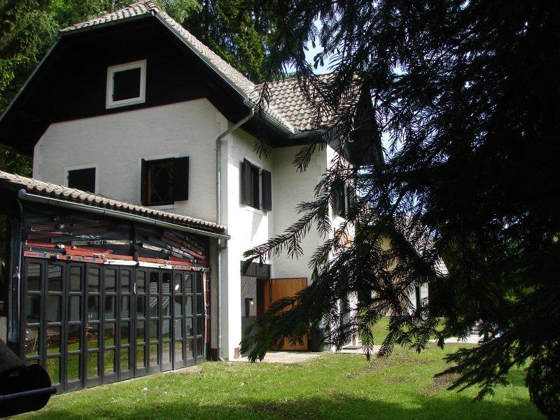 Stress-less house, holiday rental in Ratez