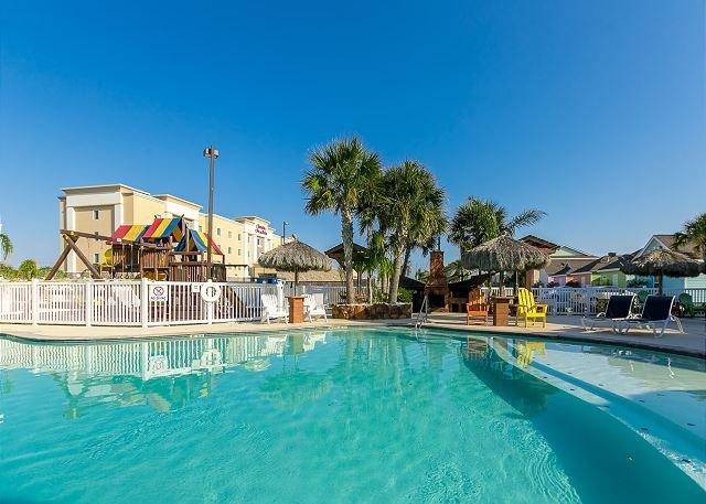 Pirate Bay Pool