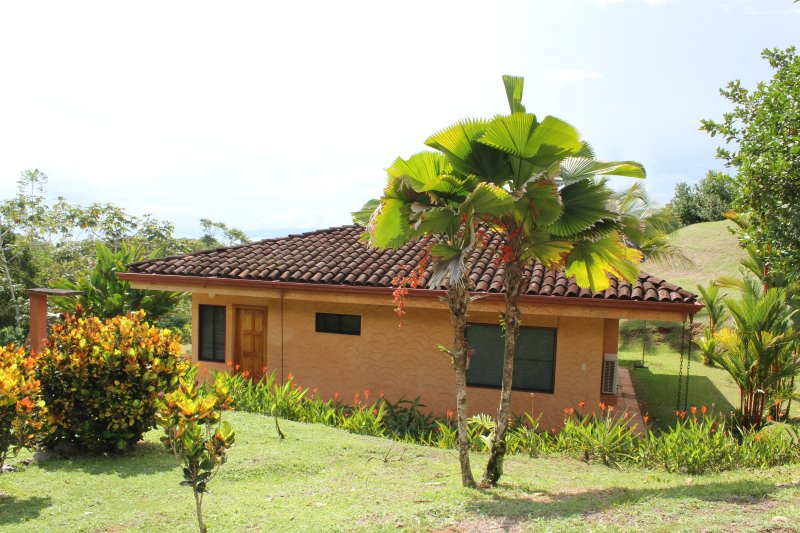 Soul Contento, vacation rental in Playa Zancudo