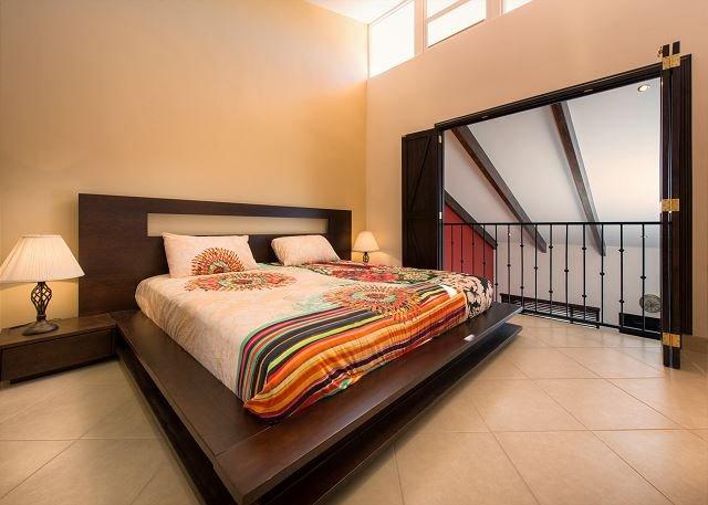 Master Suite Schlafzimmer