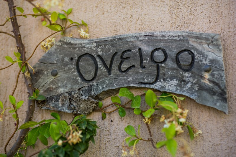 Villa's name, Oneiro, in greek means 'Dream'