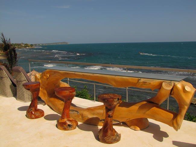 Best View in Treasure Beach