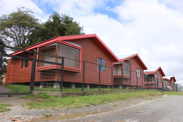 CABINS 6 PEOPLE 'WILLI MAPU EXPERIENCE', vacation rental in Isla Chiloe