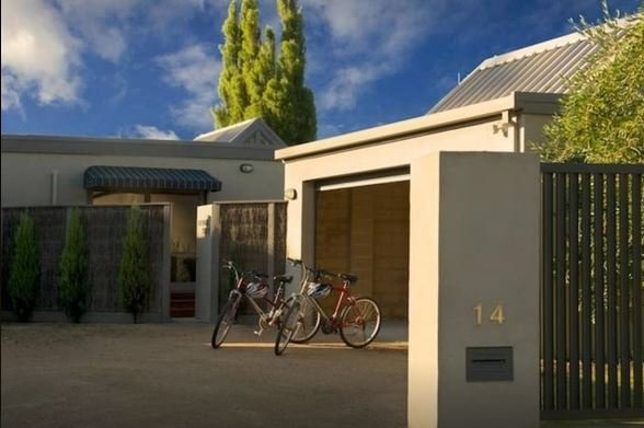 Fourteen South Accommodation, holiday rental in McCrae