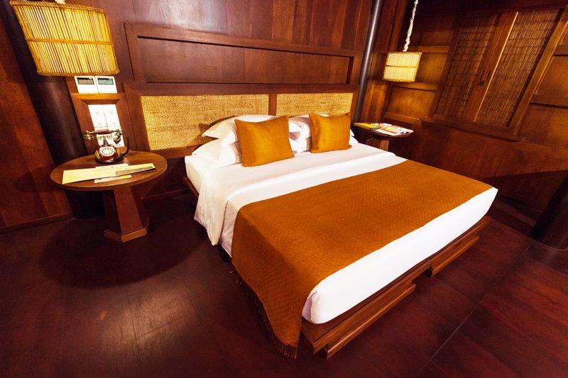 Khmer House - Phum Khmer Angkor Resort, holiday rental in Siem Reap