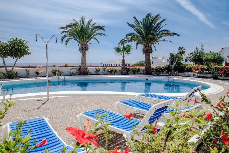 Apartment in Puerto del Carmen, Lanzarote., aluguéis de temporada em Puerto Del Carmen