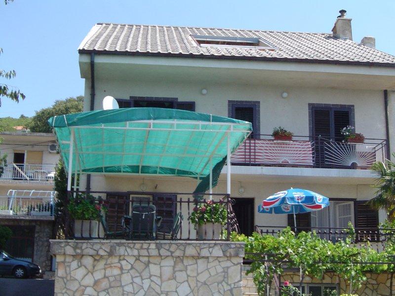 Apartment Ane, location de vacances à Dramalj
