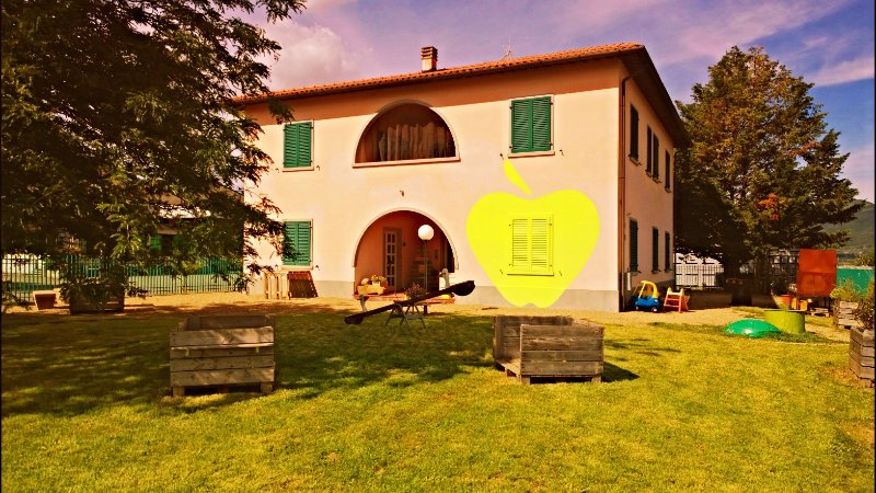 La Meleria, holiday rental in Montagnano
