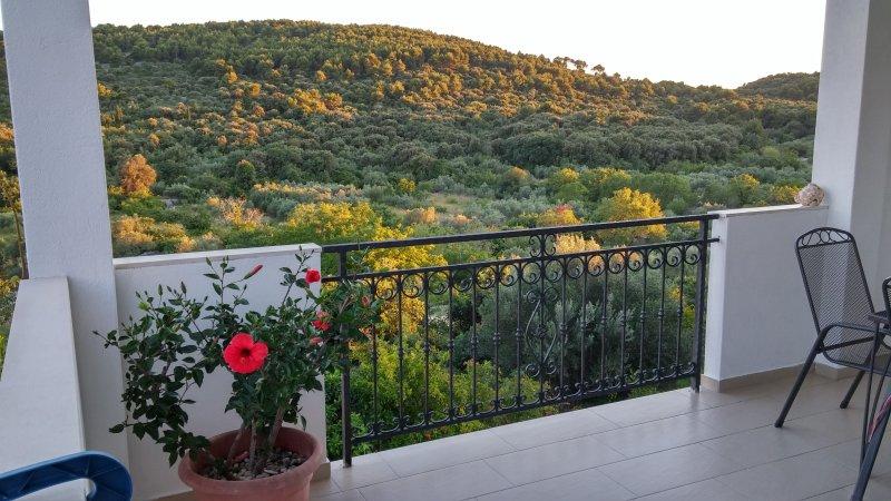 Apartman Anamaria, alquiler de vacaciones en Okrug Donji