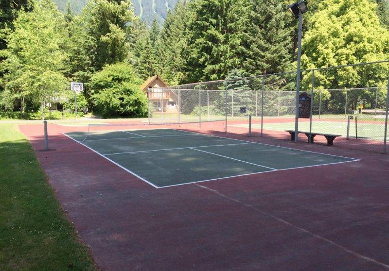 Snowline Community Courts