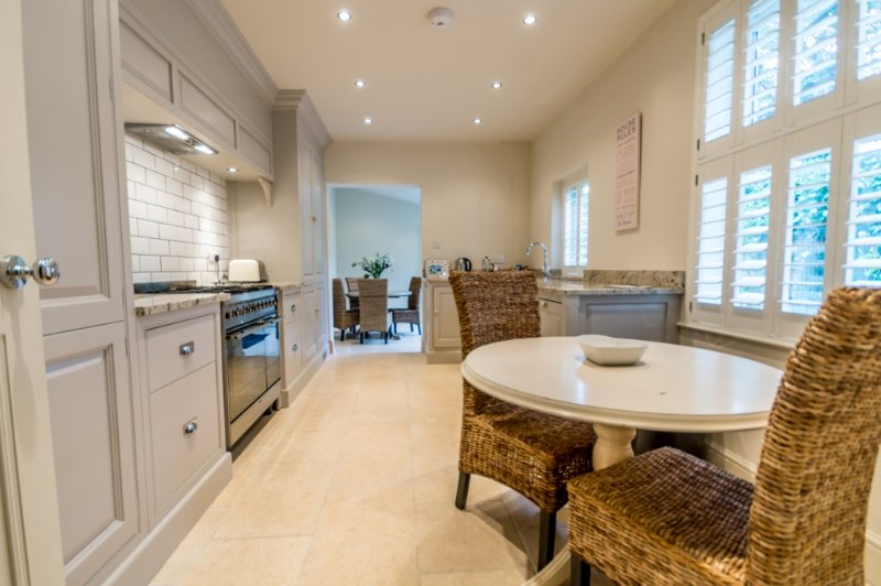 St Olave's, vacation rental in Clifton