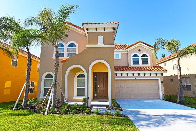 Beautiful 6 Bedroom Home Near Disney From 155nt Updated 2019 Tripadvisor Orlando Vacation Rental