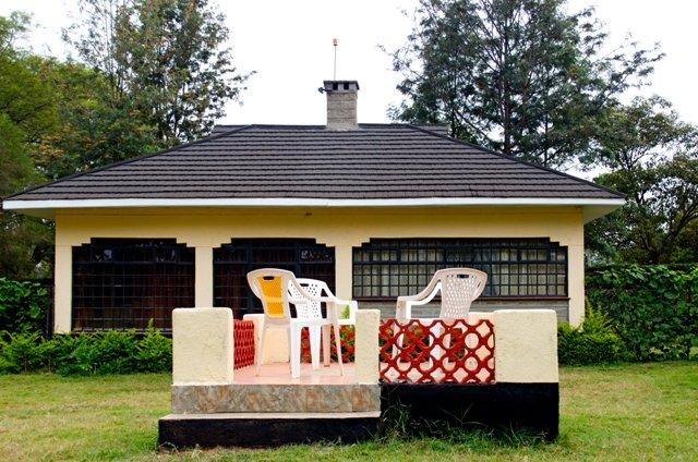 KAHIGA HOMESTAY, casa vacanza a Naro Moru