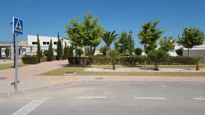 Beautifull New build appartment close to the beach, location de vacances à Lo Pagán