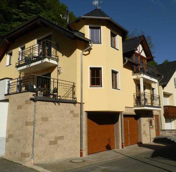 Ferienwohnung Spätburgunder, holiday rental in Uhler