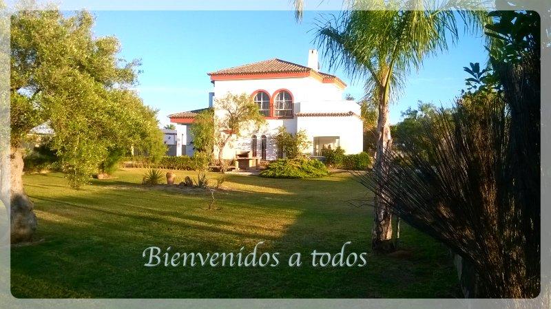 Villa Sol es un lugar de tranquilidad para descansar y disfrutar de la naturaleza.