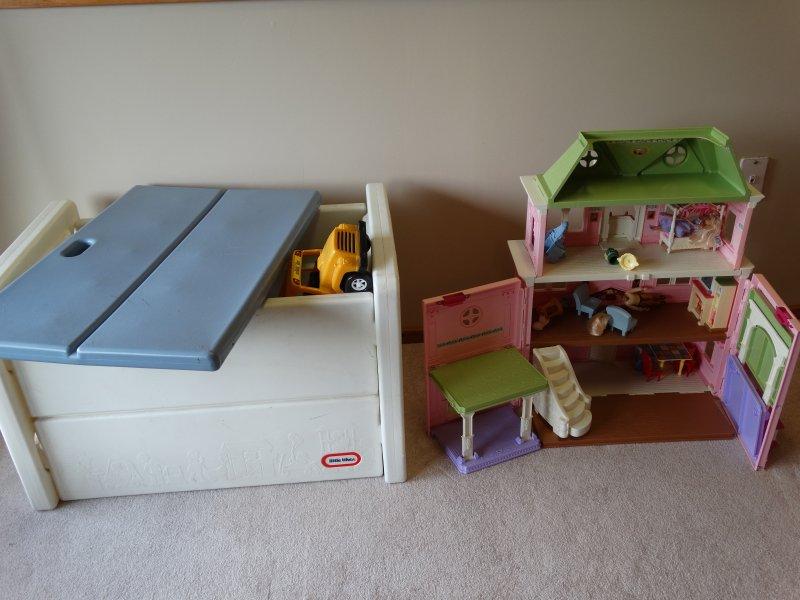 toys for the children