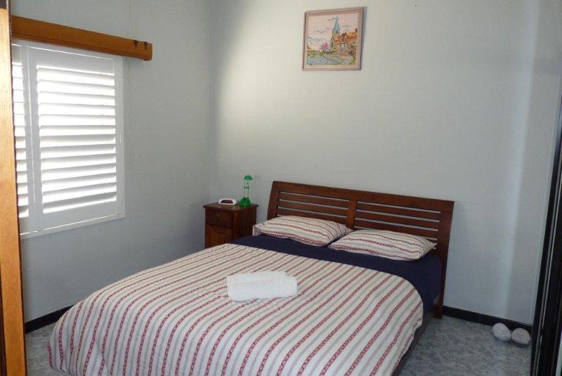 Bedroom 2- On the ground floor