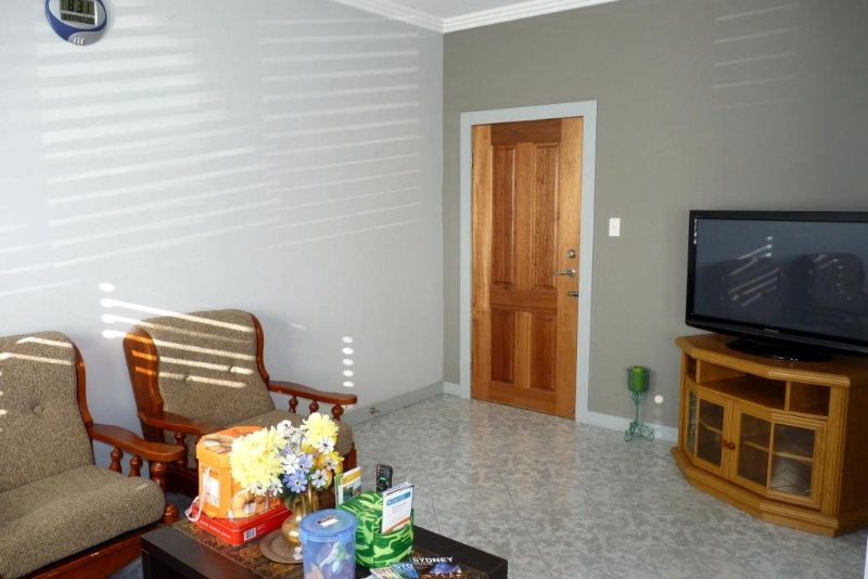 Lounge And TV Area On The ground floor