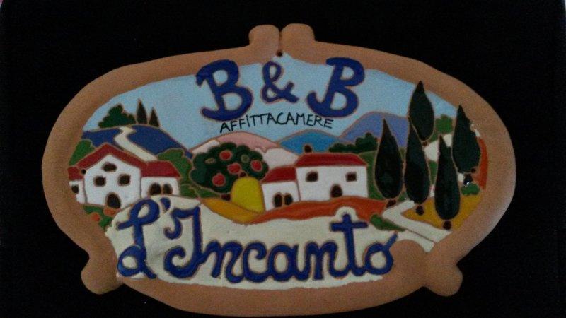 B&b l'incanto, vacation rental in Vergelle