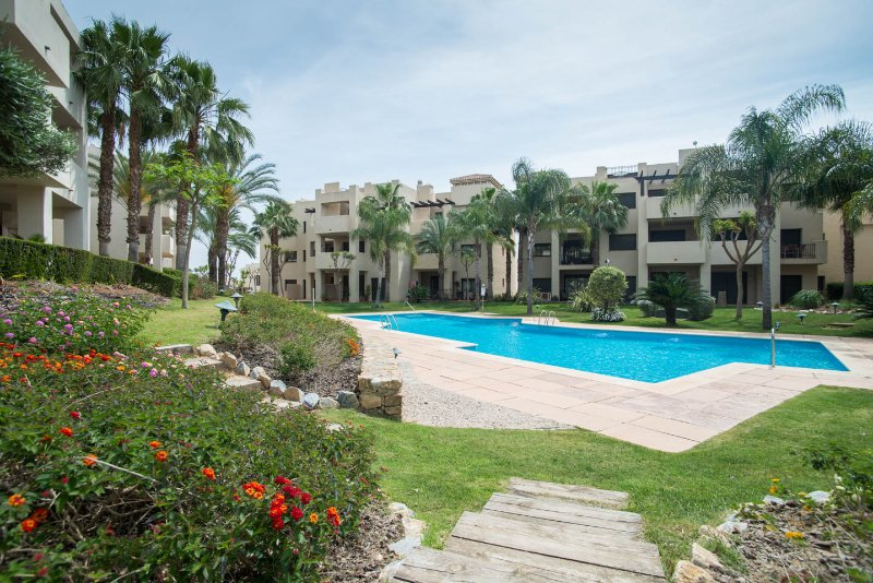 Roda Beach and Golf Club, Ferienwohnung in Los Alcazares