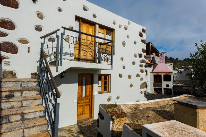 Casa Salazar, alquiler de vacaciones en El Hierro