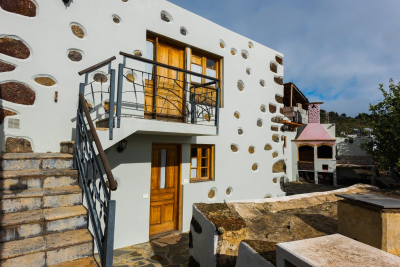 Casa Salazar, vakantiewoning in Taibique