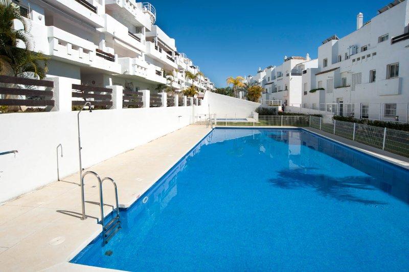 Apartamento en Valle Romano Golf&Resort, location de vacances à Estepona