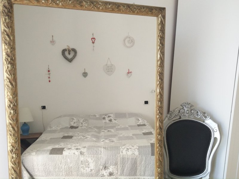 Suite Room Morciano