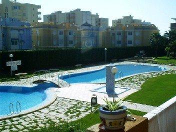 FRENTE PISCINA REF A041, vacation rental in Xeraco