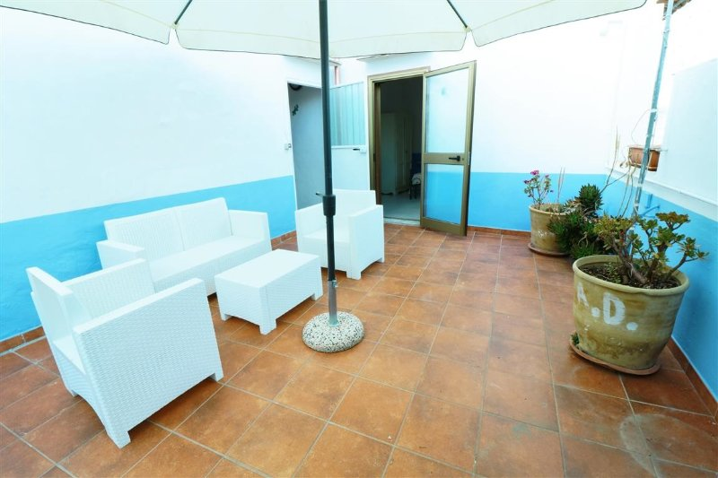 Holiday home La Nziata in Tuglie in Salento in the historic center  just steps, holiday rental in San Simone
