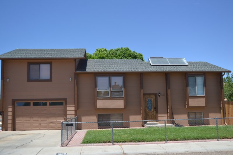 Family Friendly, Close to Lake Powell, vacation rental in Big Water