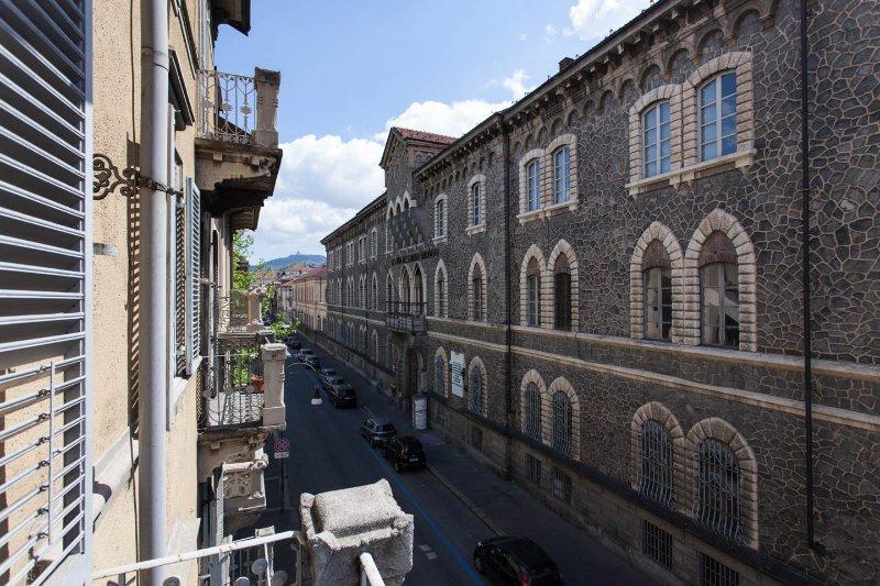 Casa Maria Cristina, location de vacances à Montaldo Torinese