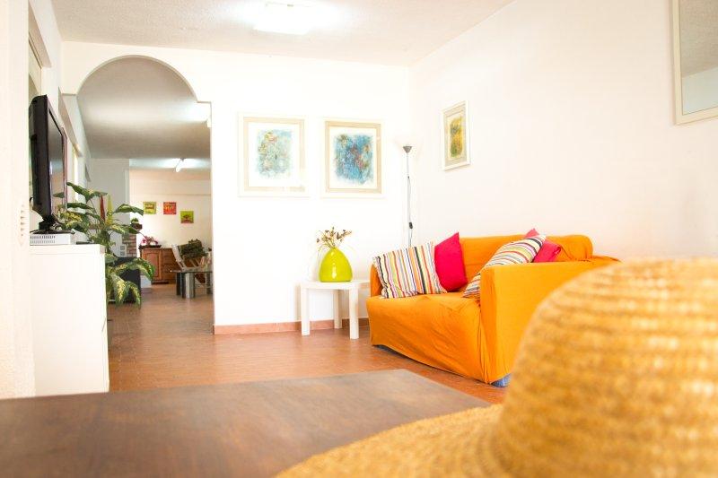 ALOE | Beautiful apartment overlooking the sea