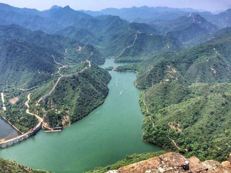 Huanghuacheng Great Wall tour