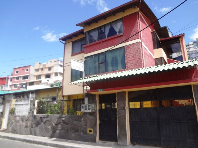 Tola Baja Apartment, casa vacanza a Sangolqui