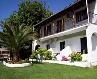 Dream House, holiday rental in Diava