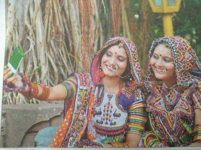 Enjoy various festivals